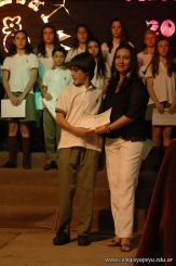 Acto de Clausura de la Educacion Secundaria 2011 71