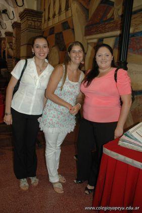 Acto de Clausura de la Educacion Secundaria 2011 8