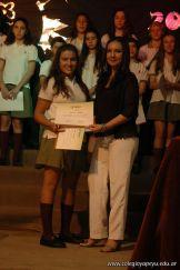 Acto de Clausura de la Educacion Secundaria 2011 83