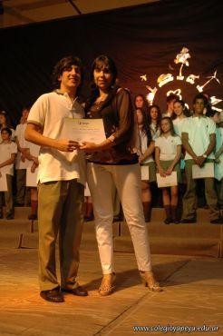 Acto de Clausura de la Educacion Secundaria 2011 90