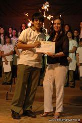 Acto de Clausura de la Educacion Secundaria 2011 97