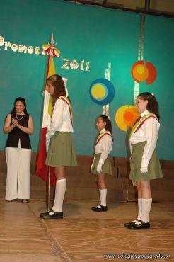 Acto de Colacion de Primaria 2011 126