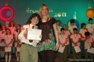 Acto de Colacion de Primaria 2011 164