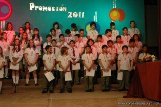 Acto de Colacion de Primaria 2011 183