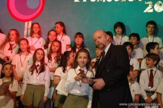 Acto de Colacion de Primaria 2011 190