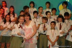 Acto de Colacion de Primaria 2011 200