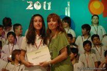 Acto de Colacion de Primaria 2011 226