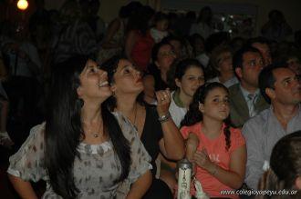 Acto de Colacion de Primaria 2011 49
