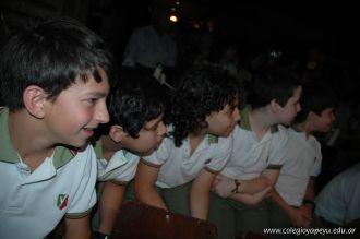 Acto de Colacion de Primaria 2011 54