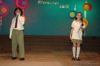 Acto de Colacion de Primaria 2011 57