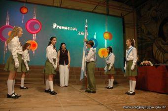 Acto de Colacion de Primaria 2011 98