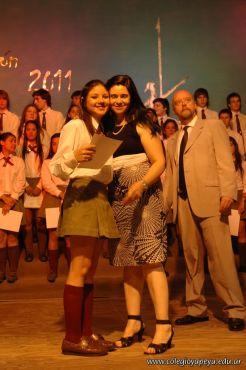 Acto de Colacion de la Educacion Secundaria 2011 124