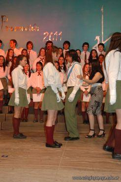 Acto de Colacion de la Educacion Secundaria 2011 153