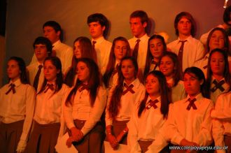 Acto de Colacion de la Educacion Secundaria 2011 161