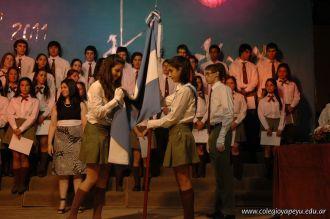 Acto de Colacion de la Educacion Secundaria 2011 172