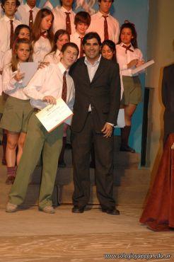 Acto de Colacion de la Educacion Secundaria 2011 261