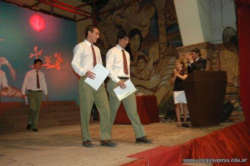 Acto de Colacion de la Educacion Secundaria 2011 331