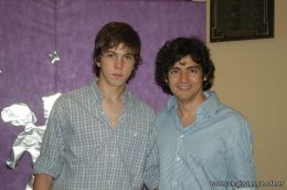 Cena de Despedida de la Promocion 2011 10