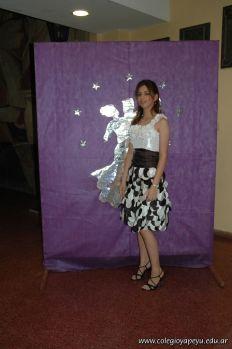 Cena de Despedida de la Promocion 2011 12