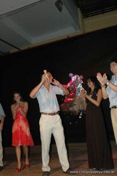Cena de Despedida de la Promocion 2011 133