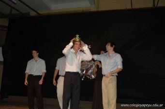 Cena de Despedida de la Promocion 2011 137