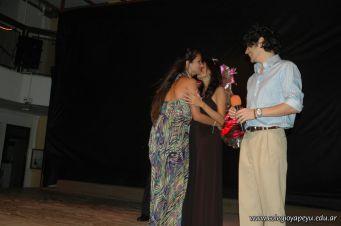 Cena de Despedida de la Promocion 2011 139