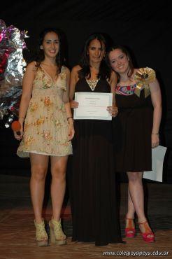 Cena de Despedida de la Promocion 2011 164