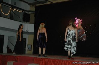 Cena de Despedida de la Promocion 2011 82