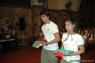 Ceremonia Ecumenica 2011 95