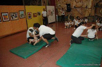 Cierre de Educacion Fisica de 1er grado 149