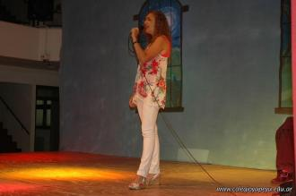 Fogon Criollo 36