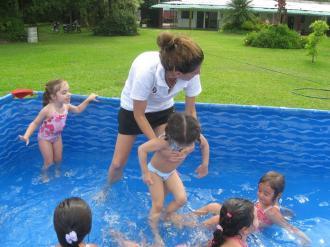Fotos de la Colonia de Vacaciones 2011 109
