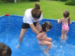 Fotos de la Colonia de Vacaciones 2011 110