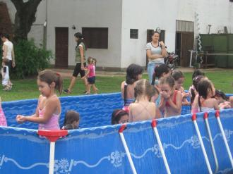 Fotos de la Colonia de Vacaciones 2011 76