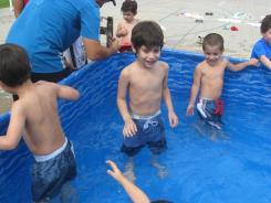 Fotos de la Colonia de Vacaciones 2011 88