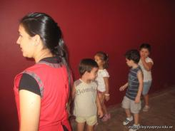 La Colonia visito el Zoologico 11