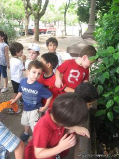 La Colonia visito el Zoologico 14