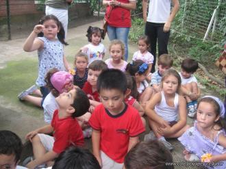 La Colonia visito el Zoologico 45