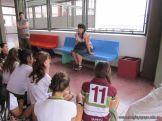 Los Morales Cuye despiden a nuestra Promocion 2011 2