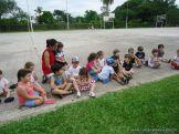 Primer Dia de la Colonia de Vacaciones en Dic 2011 12