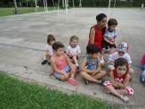 Primer Dia de la Colonia de Vacaciones en Dic 2011 13