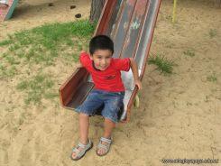Primer Dia de la Colonia de Vacaciones en Dic 2011 187