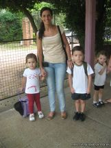 Primer Dia de la Colonia de Vacaciones en Dic 2011 62