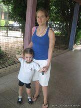 Primer Dia de la Colonia de Vacaciones en Dic 2011 63