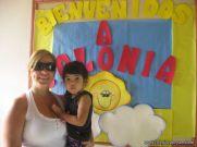 Primer Dia de la Colonia de Vacaciones en Dic 2011 67
