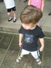 Primer Dia de la Colonia de Vacaciones en Dic 2011 71
