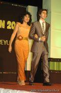 Recepcion de nuestra Promocion 2011 11