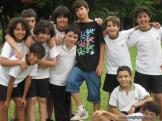 Ultimo Dia de Clases de Primaria 2011 54