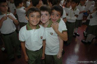 Primer Dia de Clases de la Primaria 2012 109