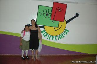 Primer Dia de Clases de la Primaria 2012 12